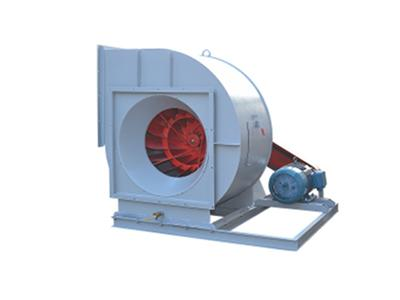 QDPYW High-volume Backward Curved Centrifugal Blower