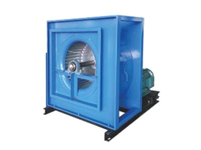 QD11-62E ​ Belt Drive Centrifugal Exhaust ​Fan