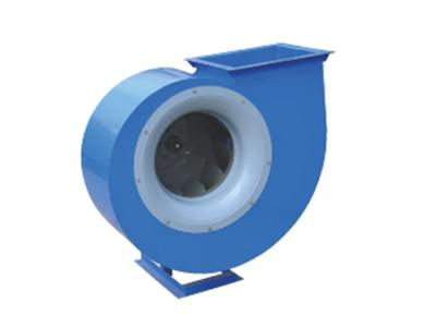 QDLH Backward Curved Centrifugal Fan